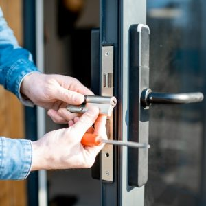commercial locksmith in miami